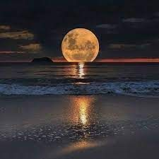 lindas paisagens com brilhos - Google Search Best Wallpaper Hd, Sunset Wallpaper, Mobile Wallpaper, Shoot The Moon, Moon Pictures, Moon Photography, Photography Jobs, Photography Camera, Photography Backdrops