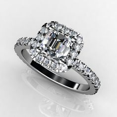 Engagement Rings and Wedding Rings Wedding Jewelry Photos on WeddingWire