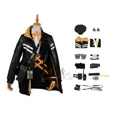 Swire Costume Arknights Cosplay For Halloween And Christmas Party Game Costumes, Cosplay Costumes, Party Online, Mephisto, Cosplay Dress, Womens Size Chart, Online Sales, Long Toes, Item Number