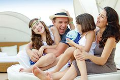 Why Cruise Holidays are perfect for Younger Travellers