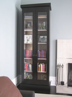 Bookcases