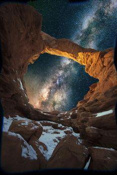 Julio Maiz (@maiz_julio) / Twitter All Nature, Amazing Nature, Landscape Photography, Nature Photography, Quelques Photos, Space And Astronomy, Galaxy Art, Milky Way, Stargazing