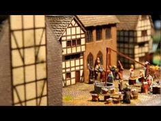 Die Geschichte unserer Zivilisation: 770 - 1300 Frühes Mittelalter (English subtitles availible)