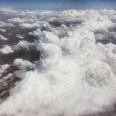 I'm safe just above the clouds, I know better now.. ☁️ #prayforturkey #prayforistanbul #prayforworld #stopterrorism