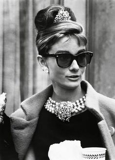 """""""The most important thing is to enjoy your life—to be happy—it's all that matters."""" Audrey Hepburn #quotes"""