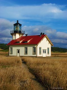 Point Cabrillo Lighthouse CA