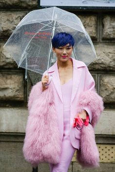Street Style, Paris Fashion Week: The 24 best shots from Fashion Month's finale | Street Style | FASHION Magazine |
