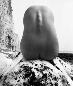 hauntedbystorytelling:    Bill BRANDT :: Nude East Sussex...