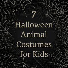 Animal Costumes for Kids Animal Costumes For Kids, Animal Halloween Costumes, Artwork, Animals, Work Of Art, Animales, Auguste Rodin Artwork, Animaux, Artworks