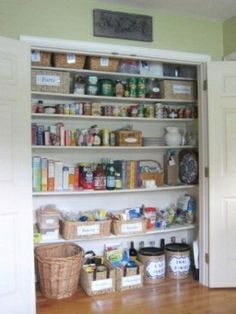 Label Everything Free Printables 150 Dollar Organizing Ideas And Projects For The Entire Home Coat Closet Into Pantry