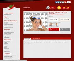 Danadinhas Toys - Produtos eróticos www.danadinhastoys.com.br