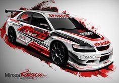 Voltex Lancer rally evo IV by nolimitsdesign on DeviantArt