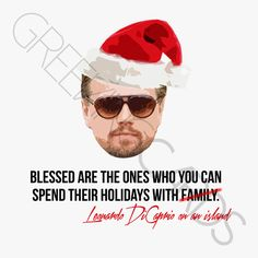 holiday: #blessed – Greeving Cards