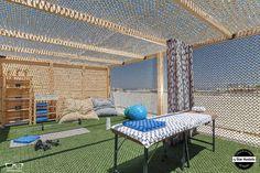 Get a massage at Stay Hostel Rhodes