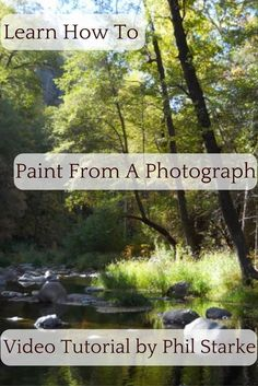 Phil Starke teaches a Video tutorial and offers a Checklist for painting from photos http://www.philstarkestudio.com/between-the-palette-scrapings/learning-how-to-see-a-photograph