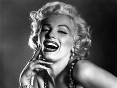 Marilyn...a size 16, confident beautiful woman the desire of many a men and the envy of a many a women.... i adore her carefree beauty and take life and live attitude...