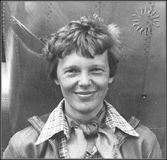 Never interrupt somebody doing something you said couldn't be done.  -Amelia Earhart