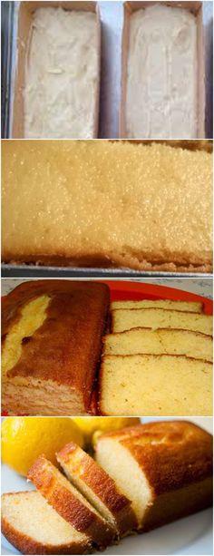 QUANDO SENTIR VONTADE COMER UM BOLO TIPO PULLMAN,FAÇA ESSE MUITO FOFINHO!! VEJA AQUI>>>Coloque a manteiga com o açúcar e as gemas na batedeira e bata os três ingredientes até obter um creme bem leve e esbranquiçado #receita#bolo#torta#doce#sobremesa#aniversario#pudim#mousse#pave#Cheesecake#chocolate#confeitaria