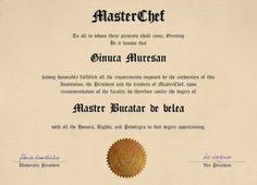 retete de belea,  muzica Blogger: Poza-Diploma