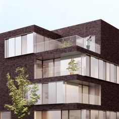 [ architectes ] babin + renaud : Vigneux