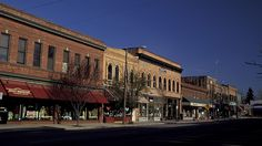 Sandpoint, Idaho May be the Hippest Mountain Town, according to men's journal