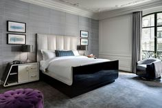 Awesome 70+ Luxurious Master Bedrooms Ideas https://homegardenmagz.com/70-luxurious-master-bedrooms-ideas/
