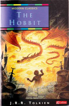 The Hobbit - or There and Back Again av J J R Tolkien