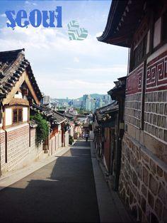 #seoul #korea #southkorea