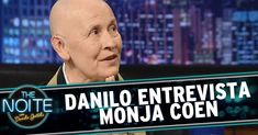 The Noite (22/12/14) - Entrevista com a Monja Coen