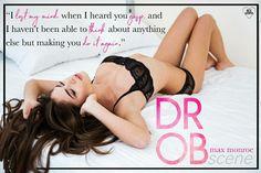 Dr. OBscene by Max Monroe