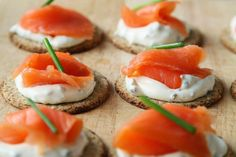 Truco: aprende a congelar salmón ahumado | Recetas de Cocina Casera - Recetas fáciles y sencillas