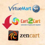 How to Migrate from VirtueMart to Zen Cart [Video]
