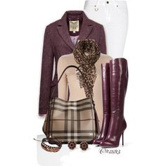 """""""Untitled #886"""" by cw21013 on Polyvore"""