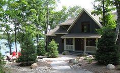 65 best muskoka cottage rentals resort vacation images muskoka rh pinterest com