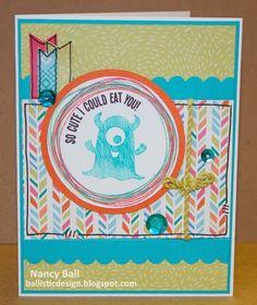 Nancy's CRAFTY blog: February 2015