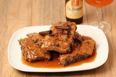 Beer Pairing, Steak, Pork, Beer, Kale Stir Fry, Steaks, Pork Chops