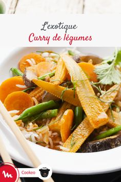 Laurent, Carrots, Vegan, Vegetables, Food, Lime Juice, Green Beans, Kitchens, Vegetable Curry