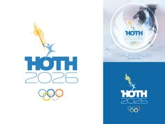 The Winter Olympics are coming to Hoth in 2026.  See more at my Instagram account: http://instagram.com/p/kpG8UTNdrm/