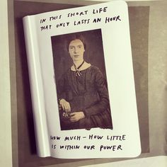 Austin Kleon | I like the idea of starting new notebooks by stationing guardian spirits inside the front cover, to watch over things.