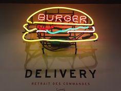Burger and Fries à Paris, Île-de-France