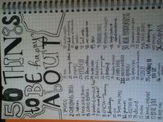 my best friend has the best handwriting @Mariah Simpson