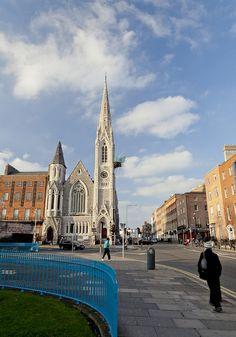 ...Findlater's Church, Dublin, Ireland.... | ■⁅ຮt⁅vᾀṈ