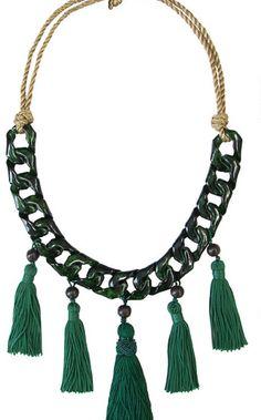 7 DIY Necklaces
