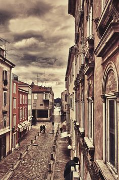 Memories of Dalmatia XIII by MICHELA RIVA on 500px