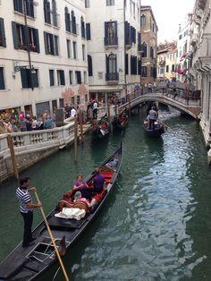 Venezia in Venezia, Veneto