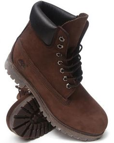 "Buy Timberland Icon 6"" Premium Boots Men's Footwear from Timberland. Find Timberland fashions & more at DrJays.com SIZE 10"