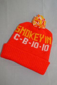 15 best cb radio lingo on hats images caps hats funny hats rh pinterest com