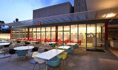 Ray's Restaurant & Stark Bar at LACMA