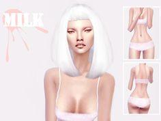 M.I.L.K Skin