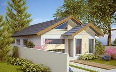 309 – Projetos de casas – esq.